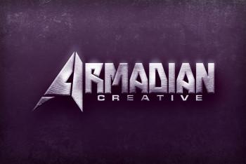 Armadian Creative logo