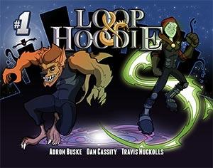 Loop & Hoodie #1