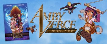 Amby Verce & The Ascenders