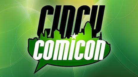Cincy ComiCon