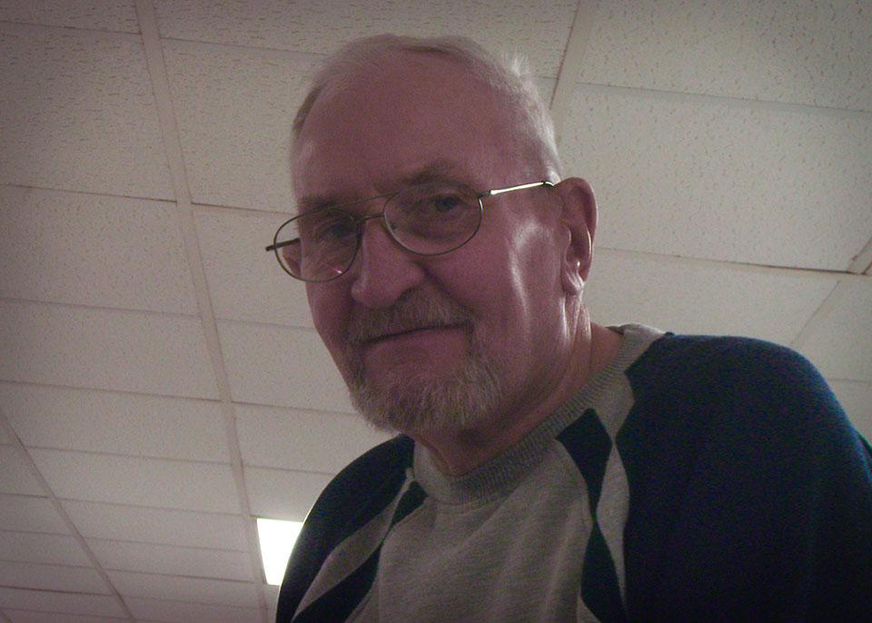 Harold E. Buske