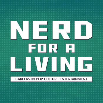 Nerd For A Living Podcast