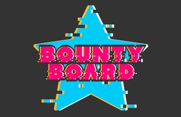Bounty Board Podcast