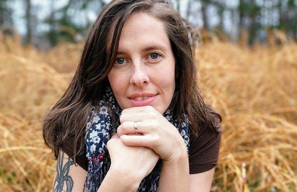 Author Alix E. Harrow