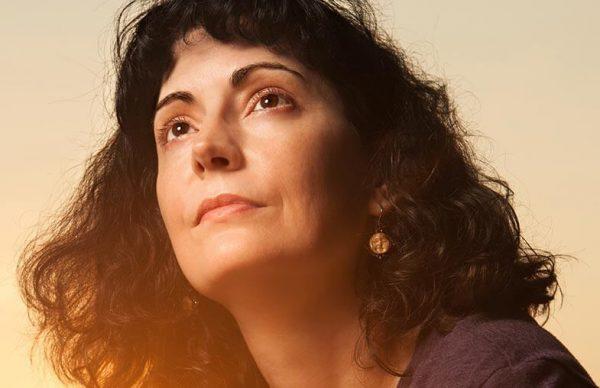 Author Martha Wells