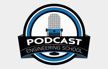 Podcast Engineering School Show